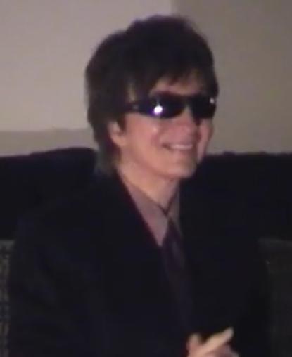 Cimino in 2003