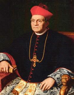 Michelangelo Celesia Italian Benedictine monk, archbishop and cardinal