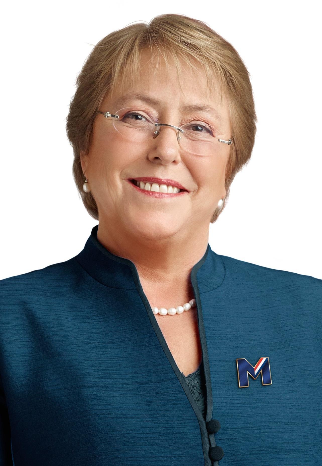 Michelle Bachelet - Wikiwand