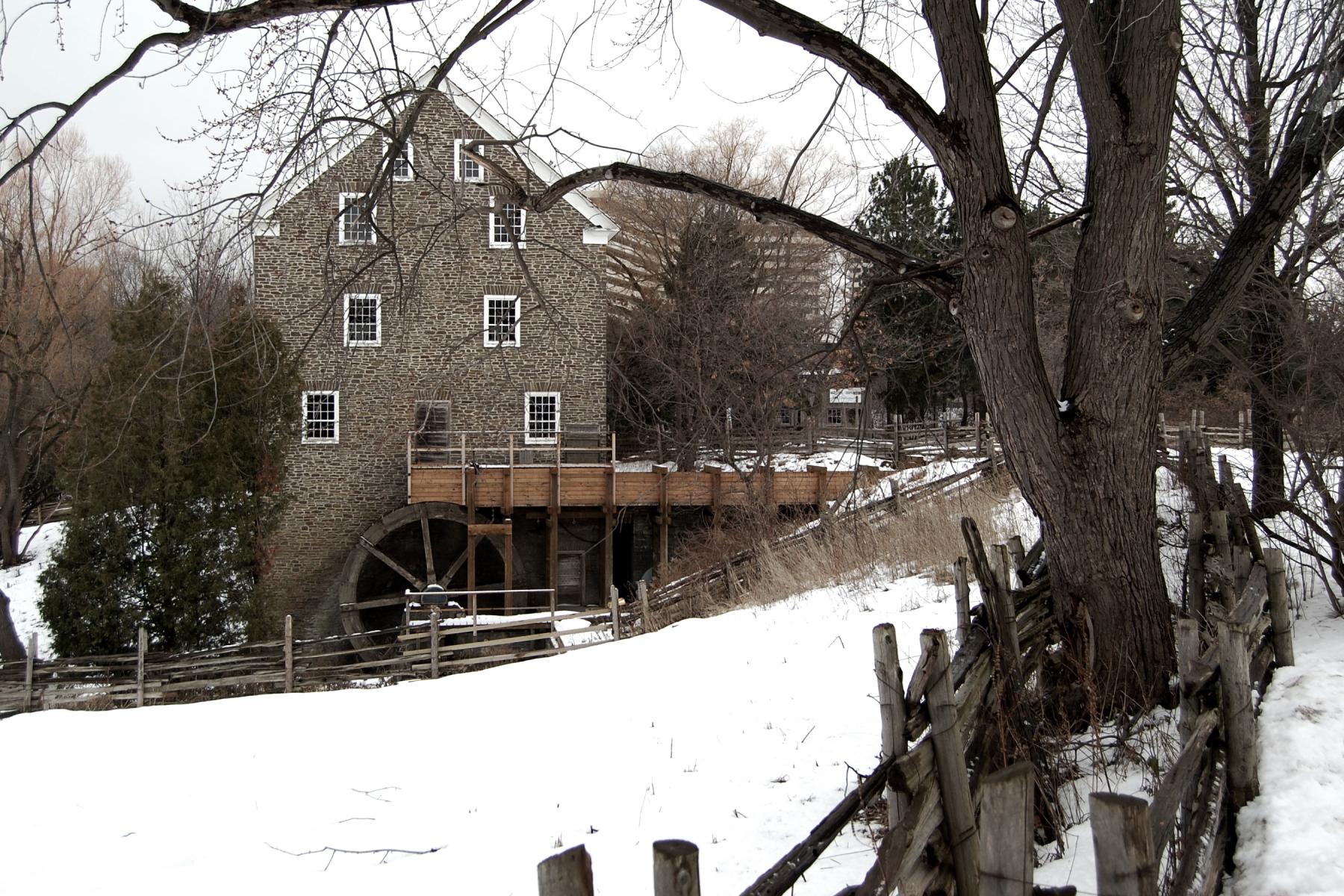 Salem Massachusetts - Salem Tales - Pioneer Village