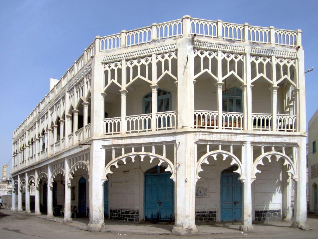Moorish Architecture Pictures Images