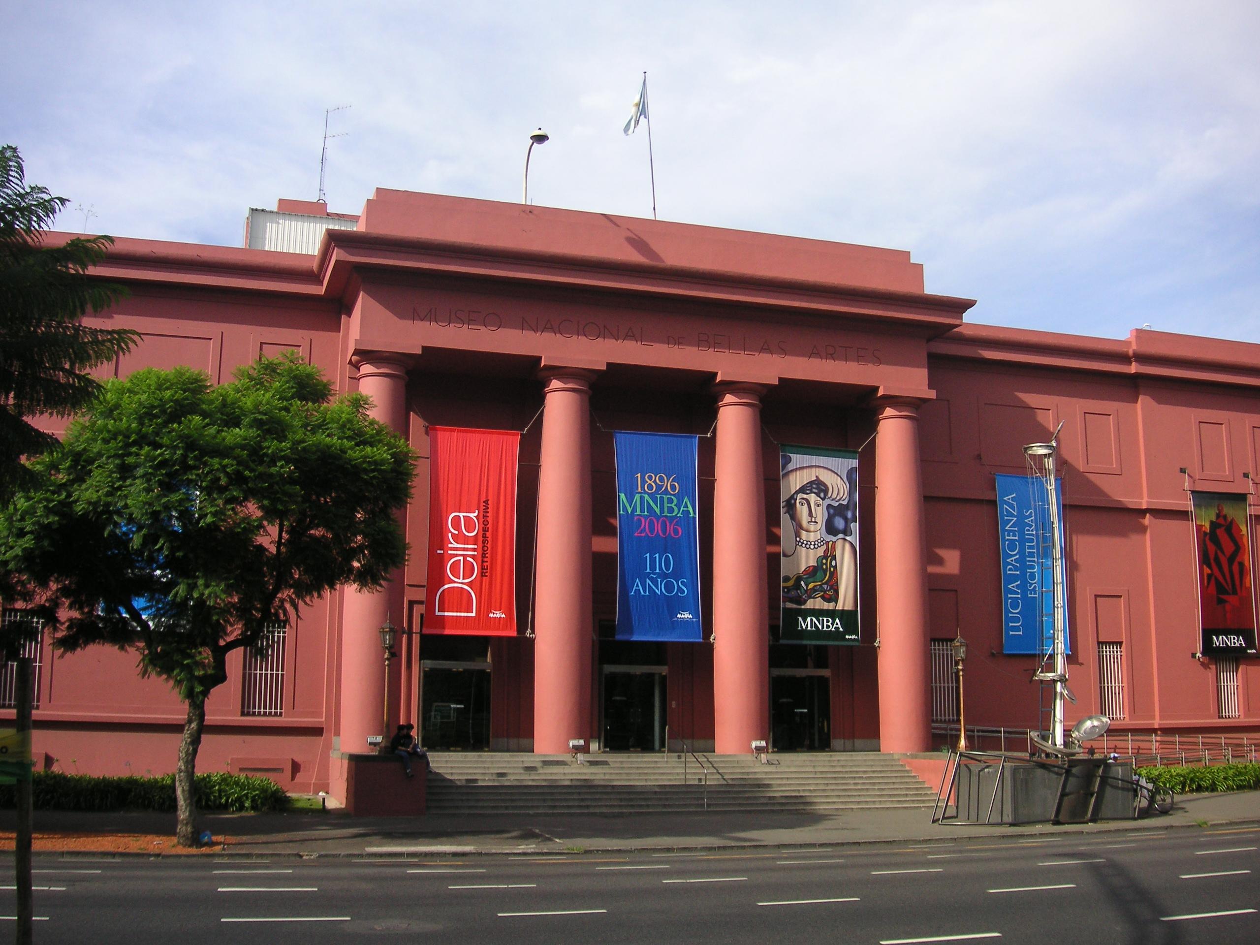 File:Museo Nacional de Bellas Artes (12407).jpg - Wikimedia Commons