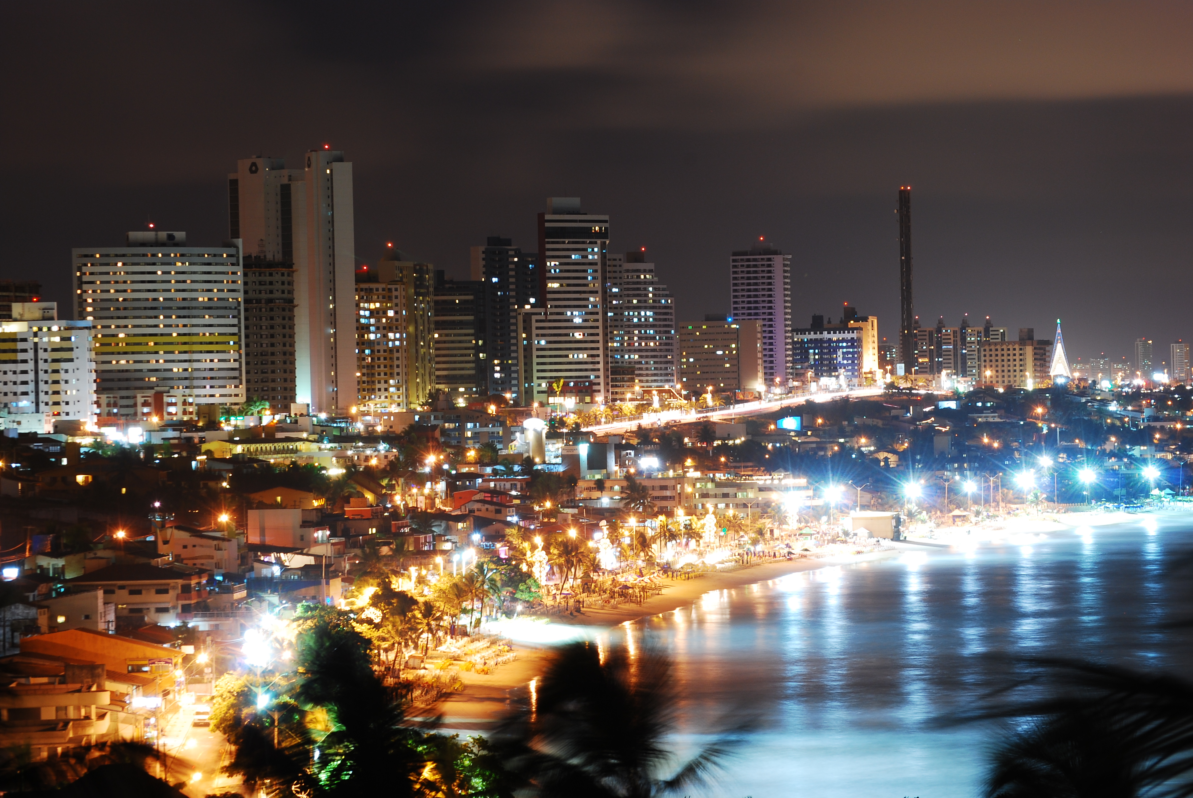 Natal CityBrazil