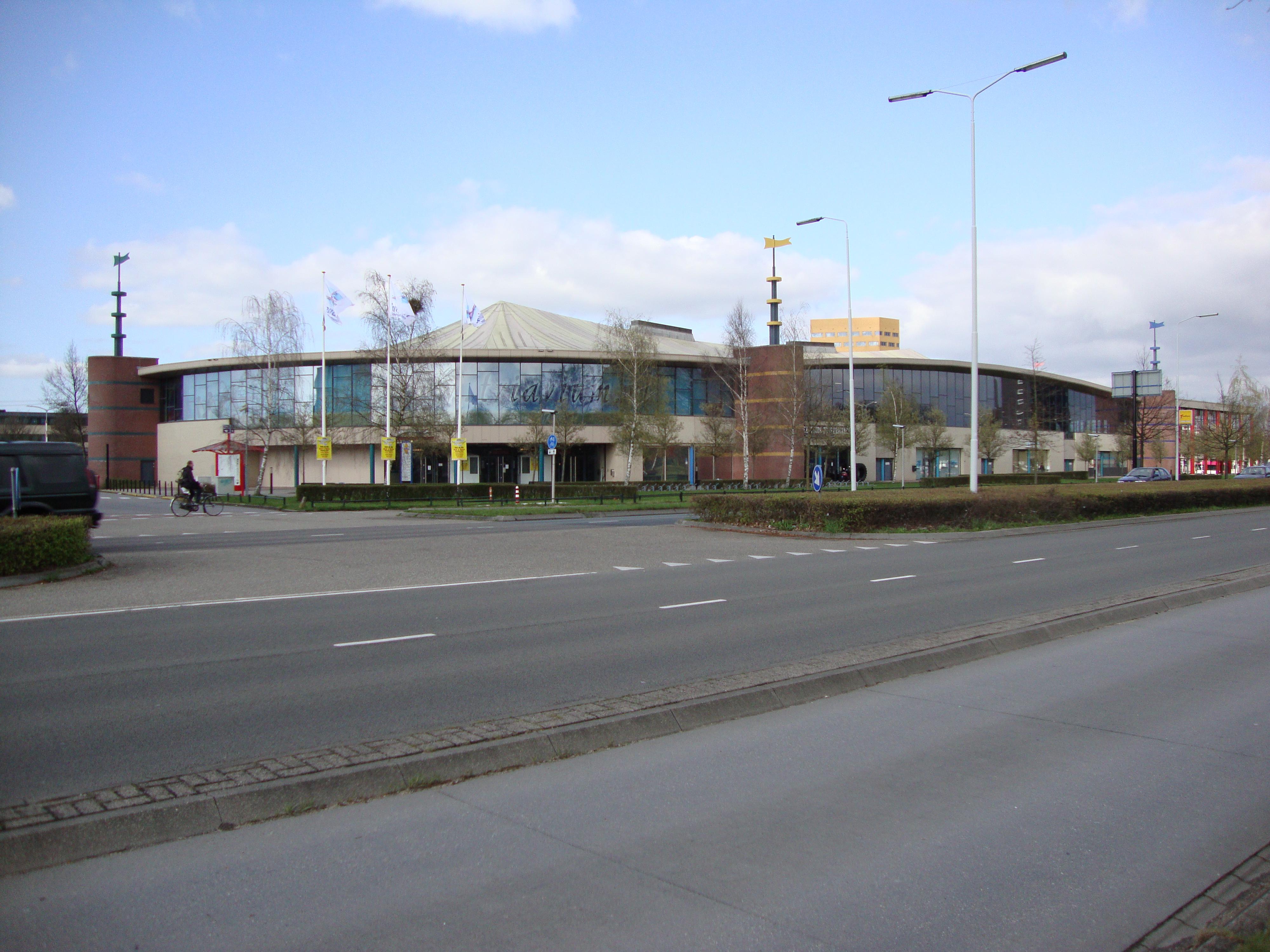 b967ded80e0d88 Nijmegen Devils - Wikipedia
