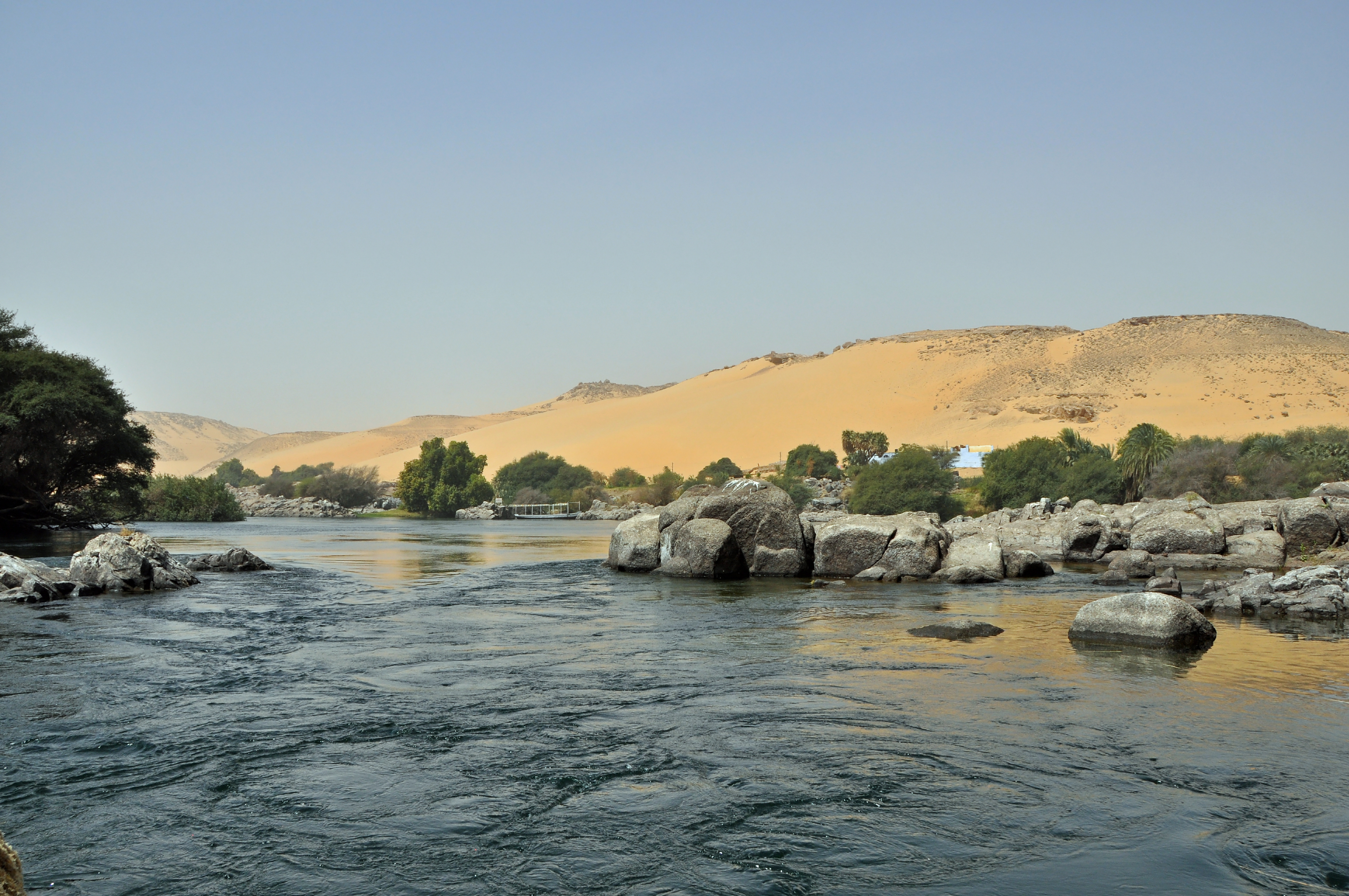cataracts of the nile - wikipedia