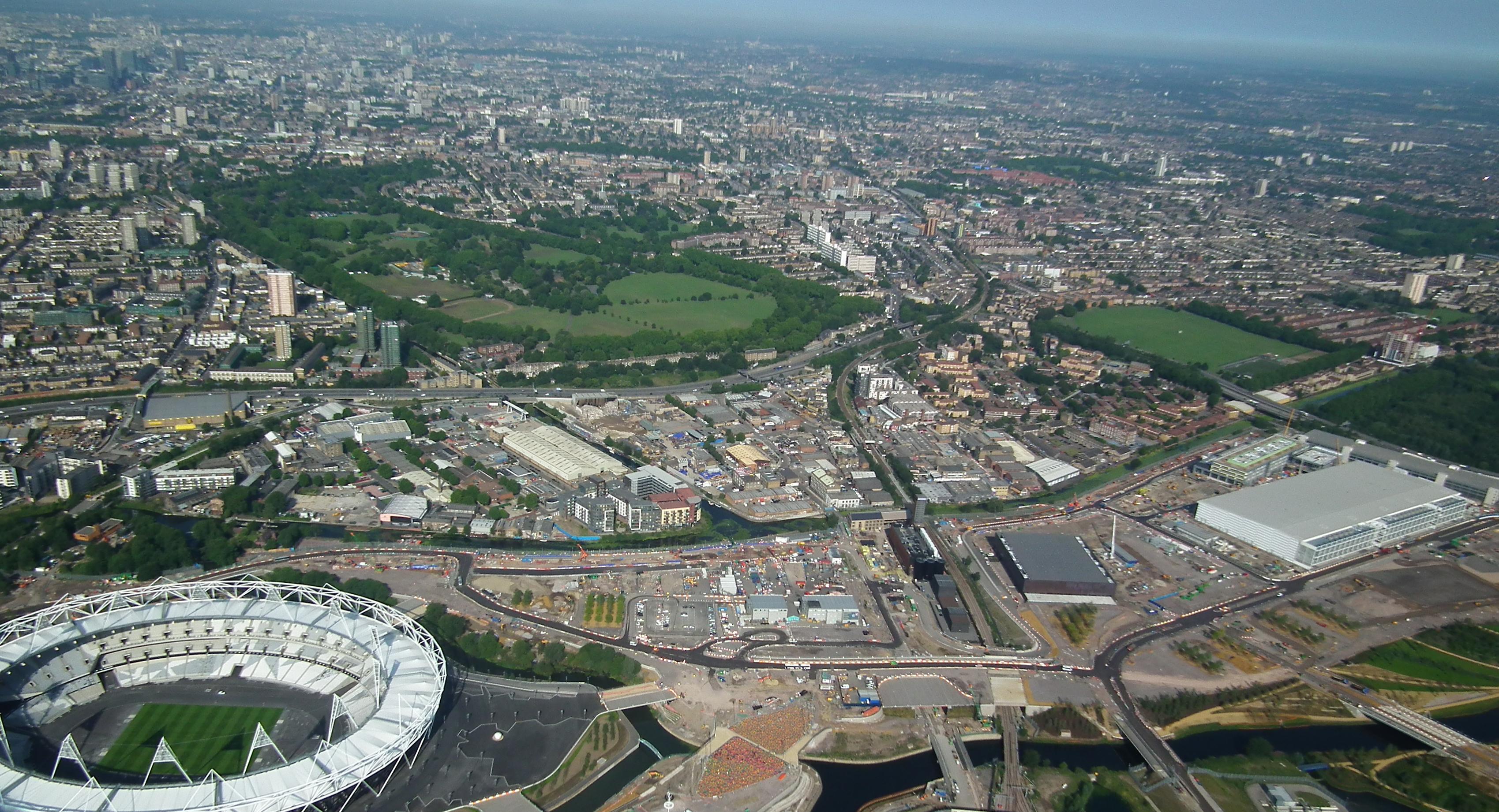 Image Result For Victoria Park London