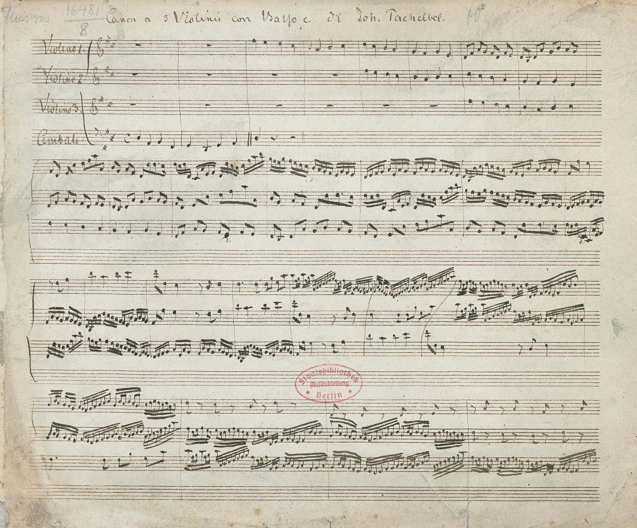 Pachelbel's Canon - Wikipedia