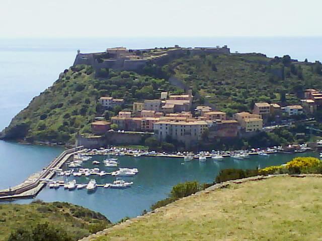 Porto Ercole Italy Porto Ercole