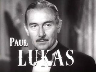Лукас, Пол