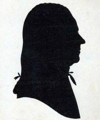 Peleg Wadsworth Continental Army officer; Congressman from Massachusetts
