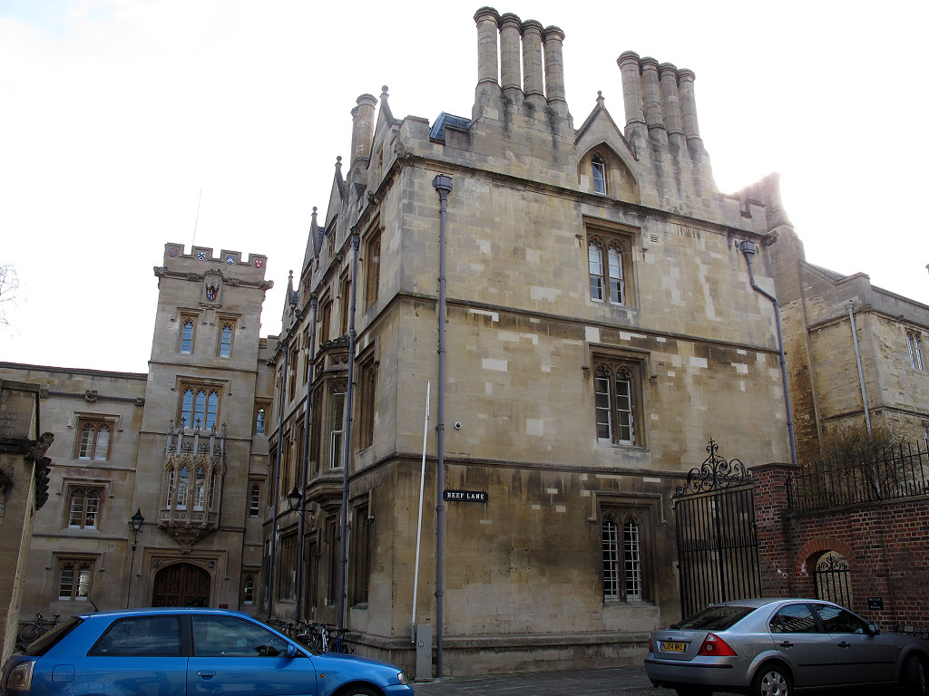 file pembroke college and beef lane oxford geograph 3918038 by stephen wikipedia. Black Bedroom Furniture Sets. Home Design Ideas