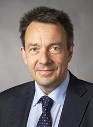 彼得·毛雷尔先生,红十字国际委员会现任主席。