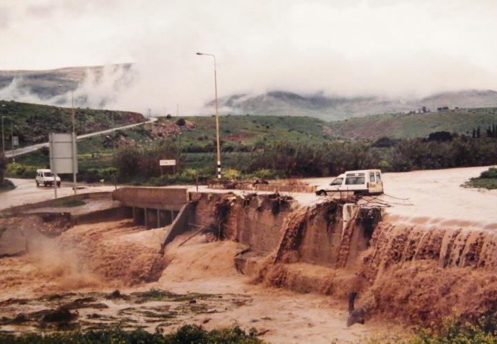 חורף שנת 1992