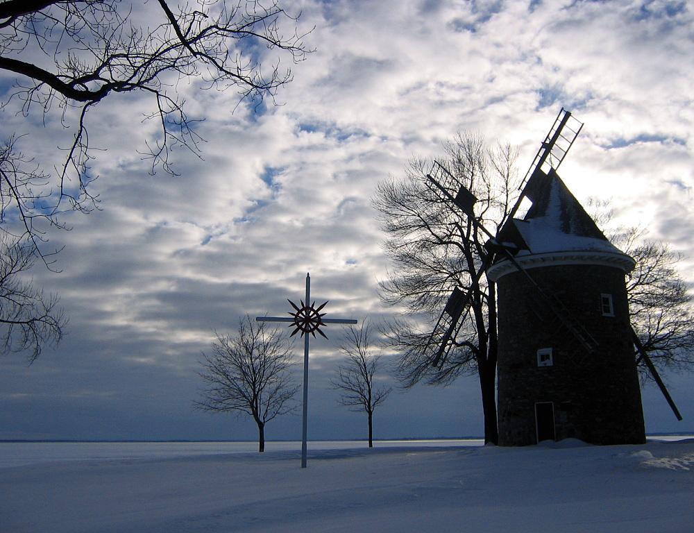 Pointe Claire Windmill Wikipedia