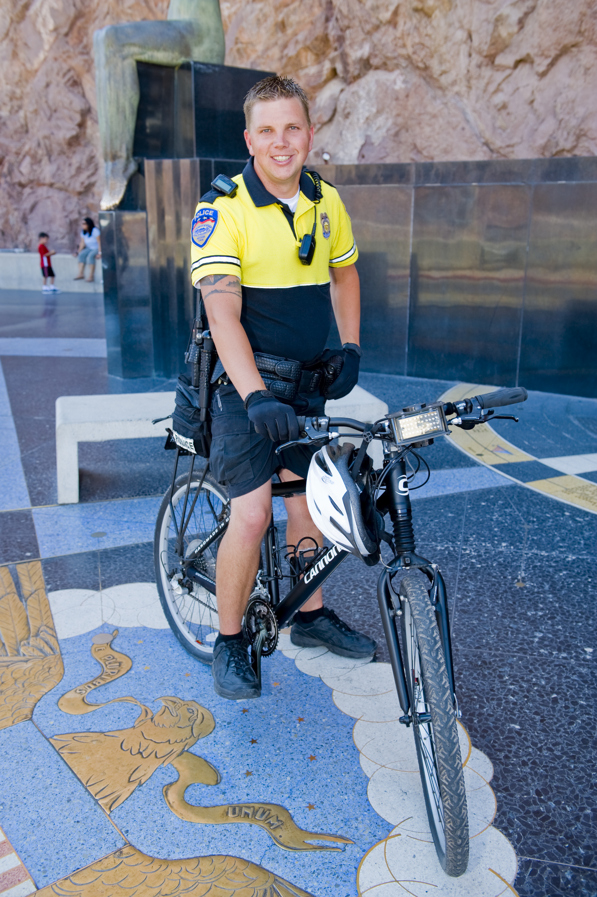 Police Bicycle Wikiwand