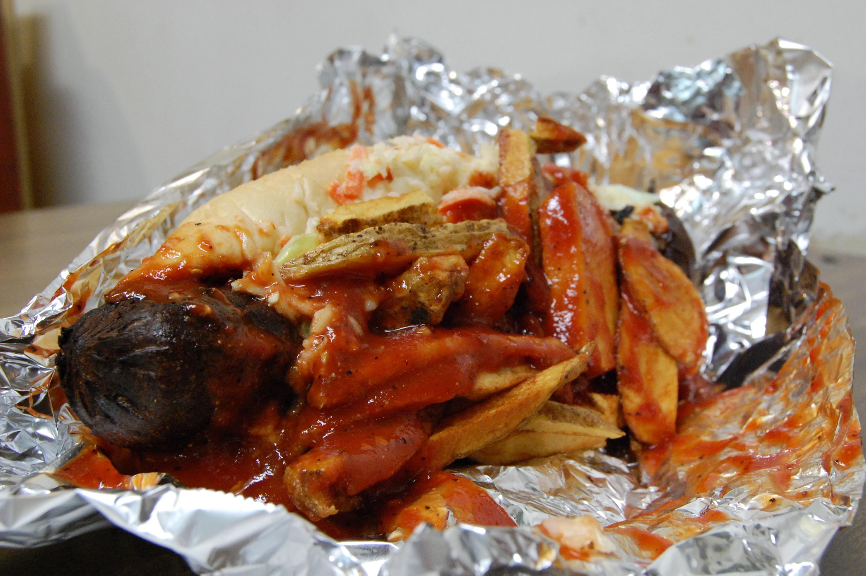 Hot Dog Restraunts In Fort Bragg Ca
