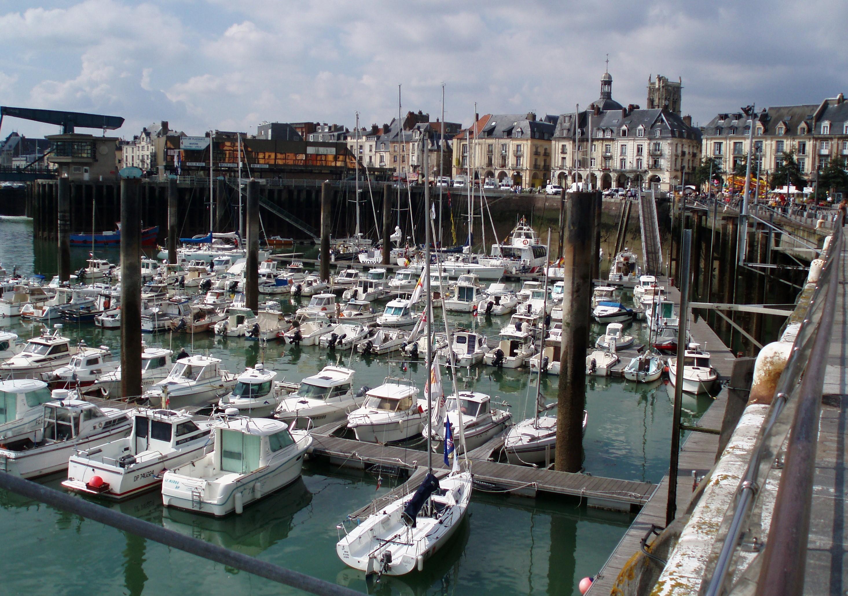 The Brighton Port Authority - The BPA