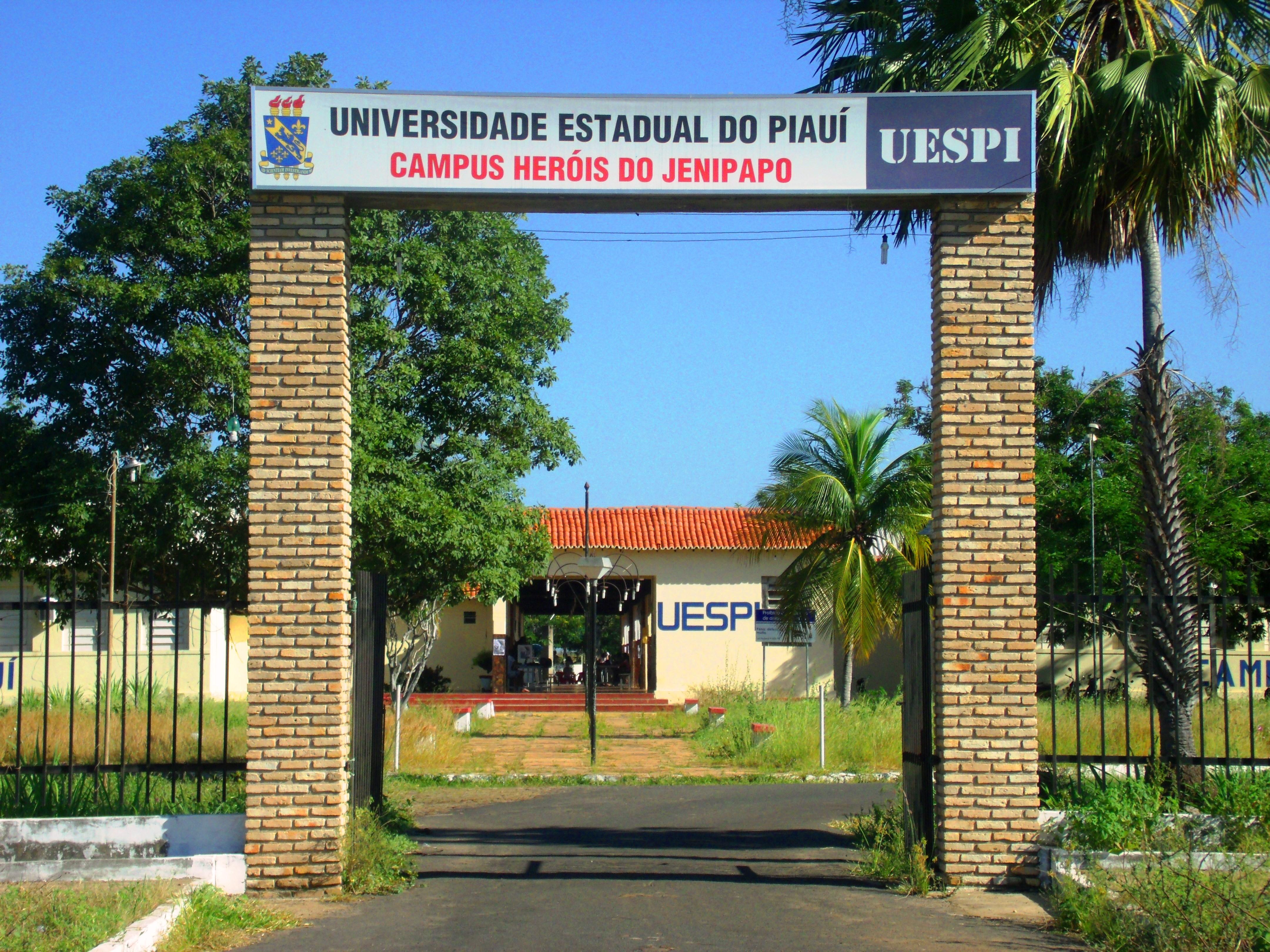 13e84b578c Ficheiro Portal da UESPI em Campo Maior.JPG – Wikipédia
