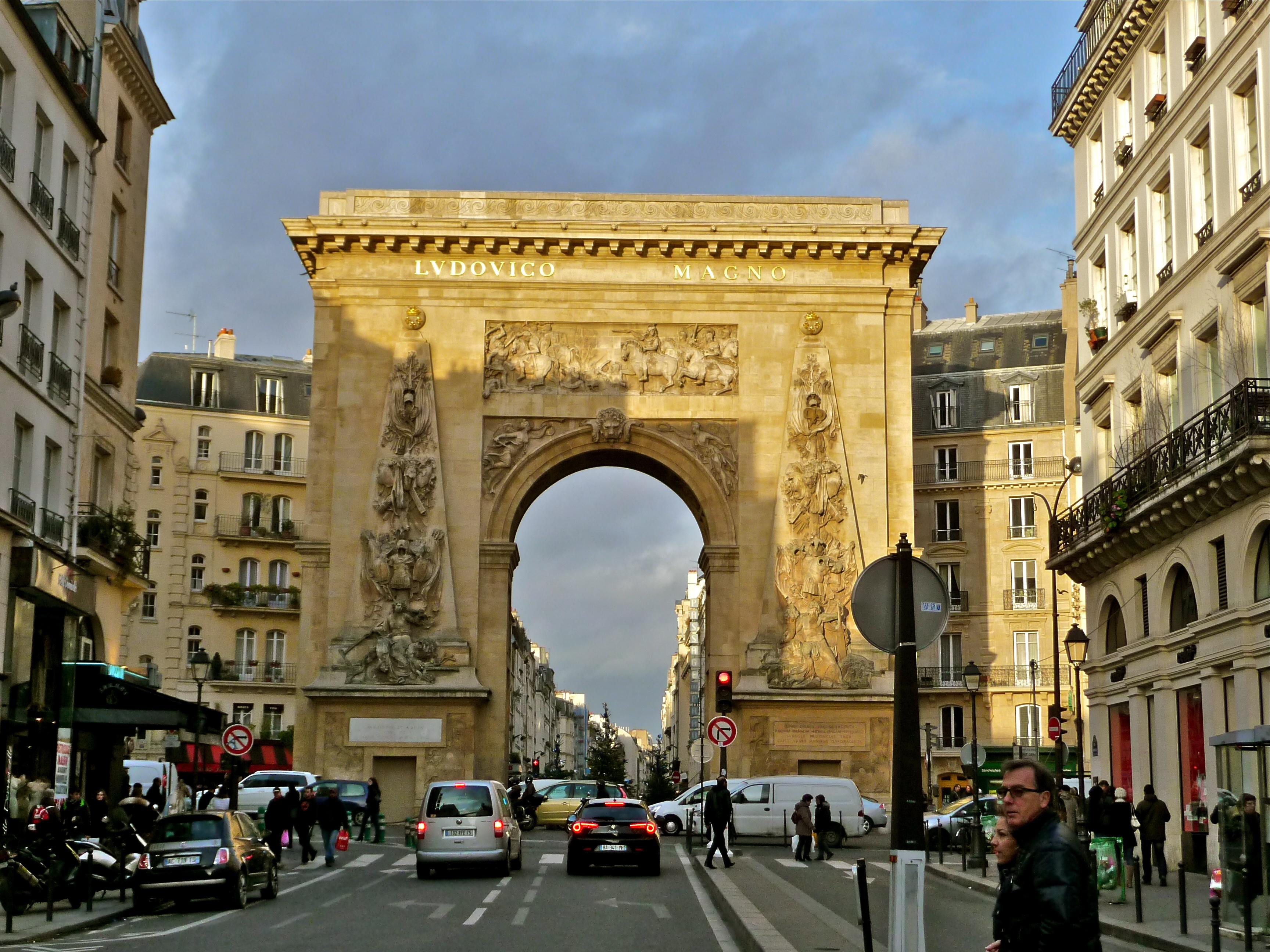 file porte denis 1 le 29 decembre 2011 jpg wikimedia commons