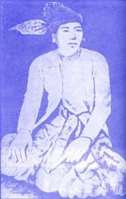 Kanaung Mintha Burmese politician