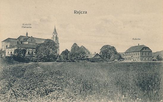 Gmina Rajcza