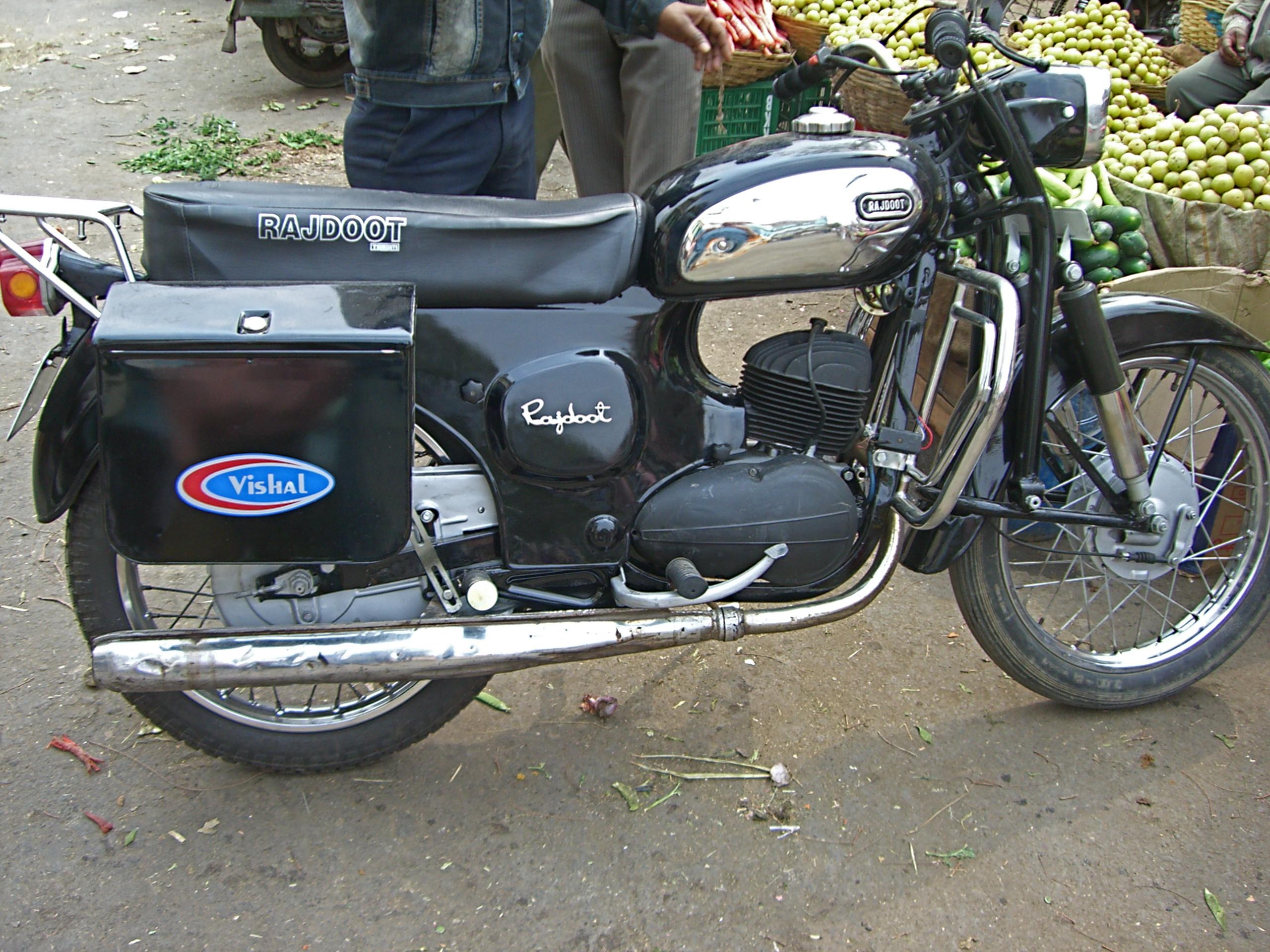 Yamaha Motorcycles Bali