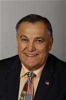 Ralph Watts American politician
