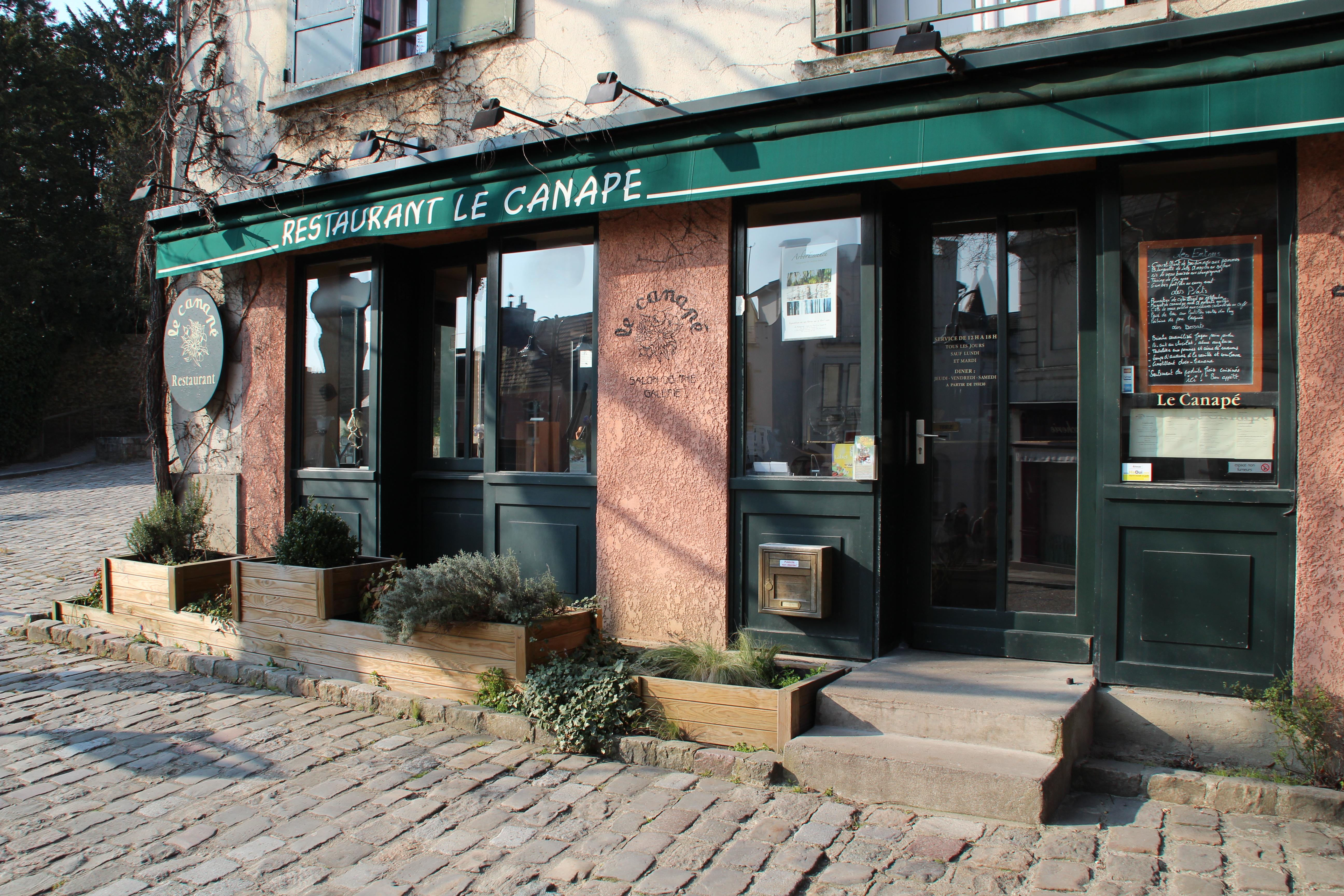 Restaurant Rue Gustave Eiffel  Orl Ef Bf Bdans