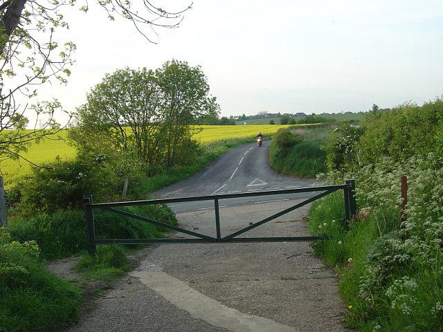 Rotherham Round Walk - geograph.org.uk - 799584