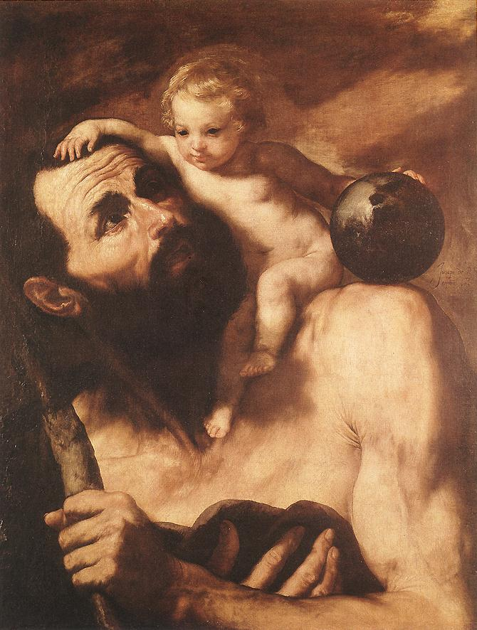http://upload.wikimedia.org/wikipedia/commons/2/2d/Saint_christopher_de_ribera.jpeg