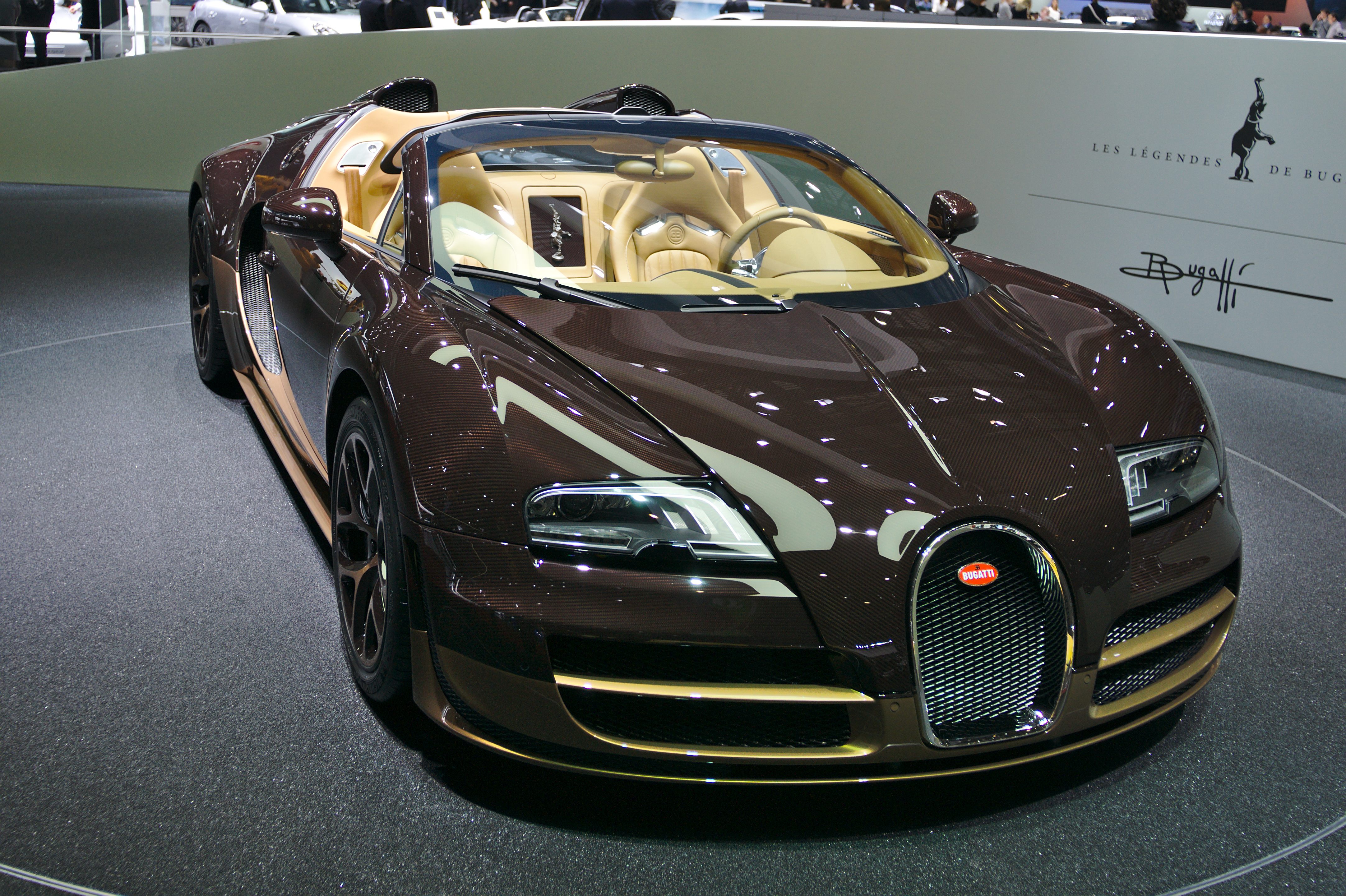 Salon_de_l%27auto_de_Gen%C3%A8ve_2014_-_20140305_-_Bugatti_Veyron_Grand_Sport_Vitesse_Rembrandt_Bugatti_2 Extraordinary Bugatti Veyron Grand Sport Vitesse Cars Trend