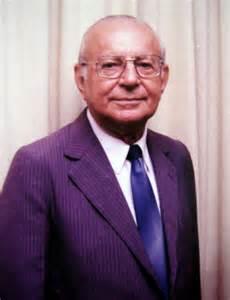 Samuel Benchimol Brazilian economist