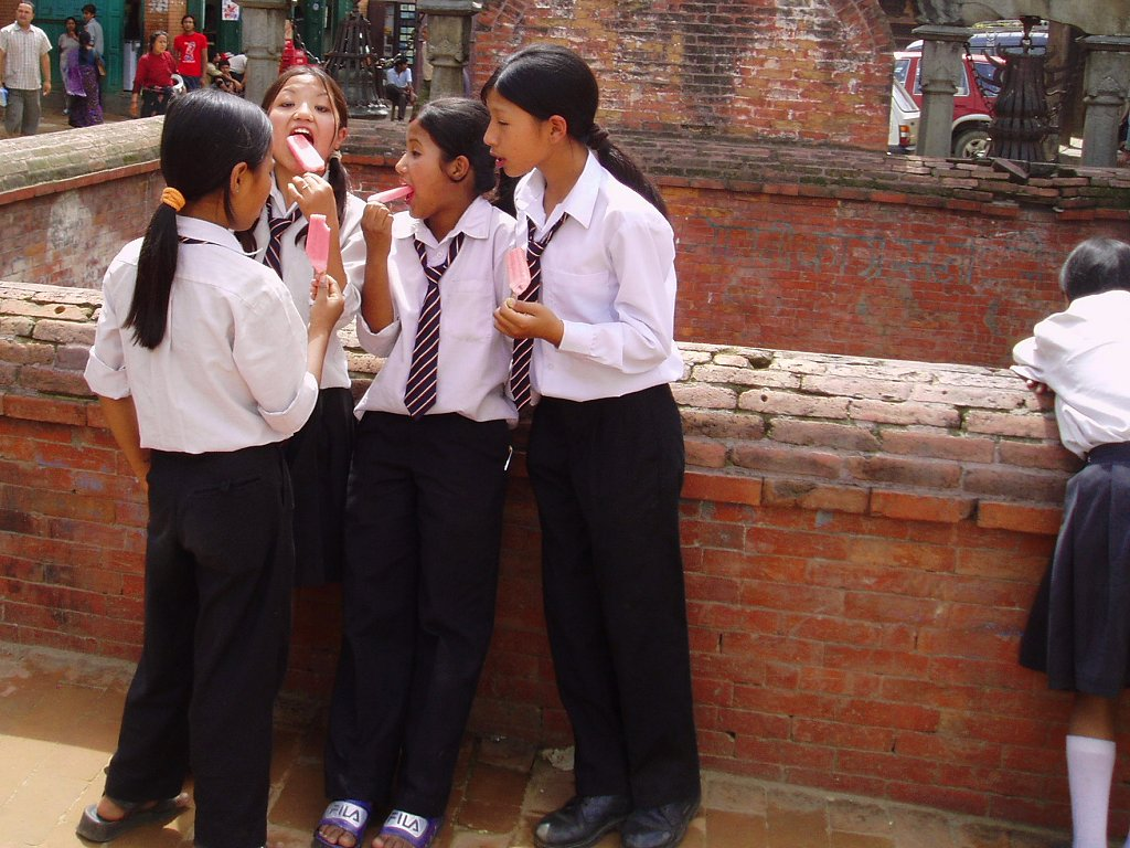 Opinion you Nepali school sex stories aside!