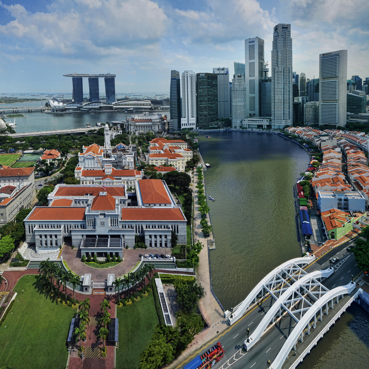 Singapores 7 Unique Attractions Lokopoko Travel Kaos Souvenir Singapore 5 Https Uploadwikimediaorg Wikipedia Commons 2 2d River Where It All Begins