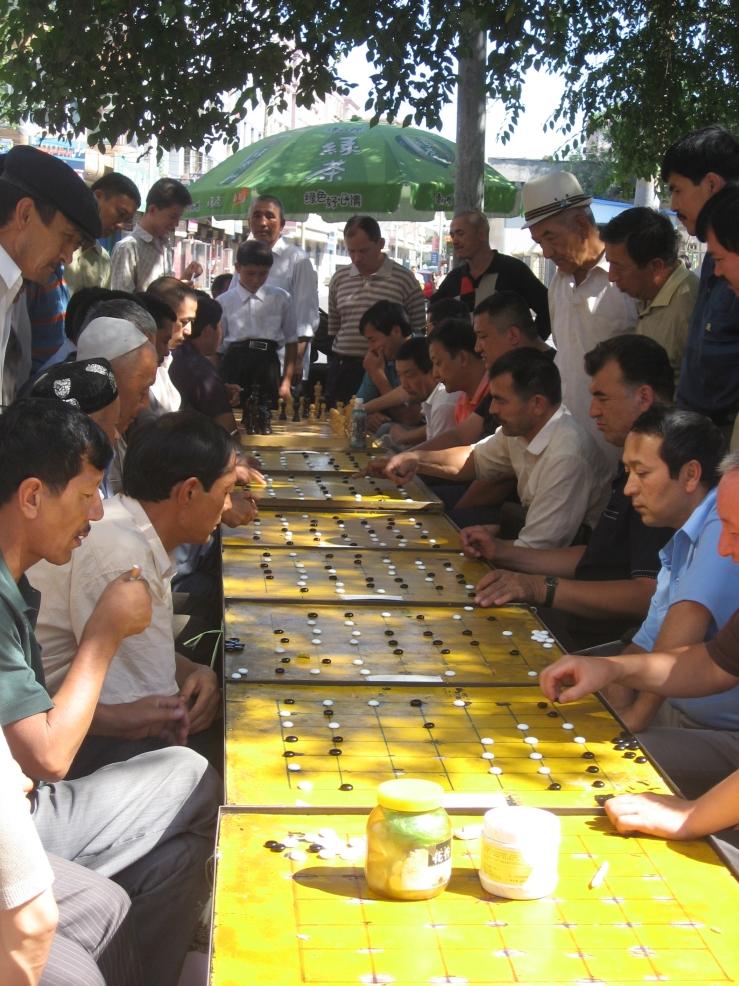 Fangqi Wikipedia