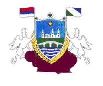 Szenttamás címere