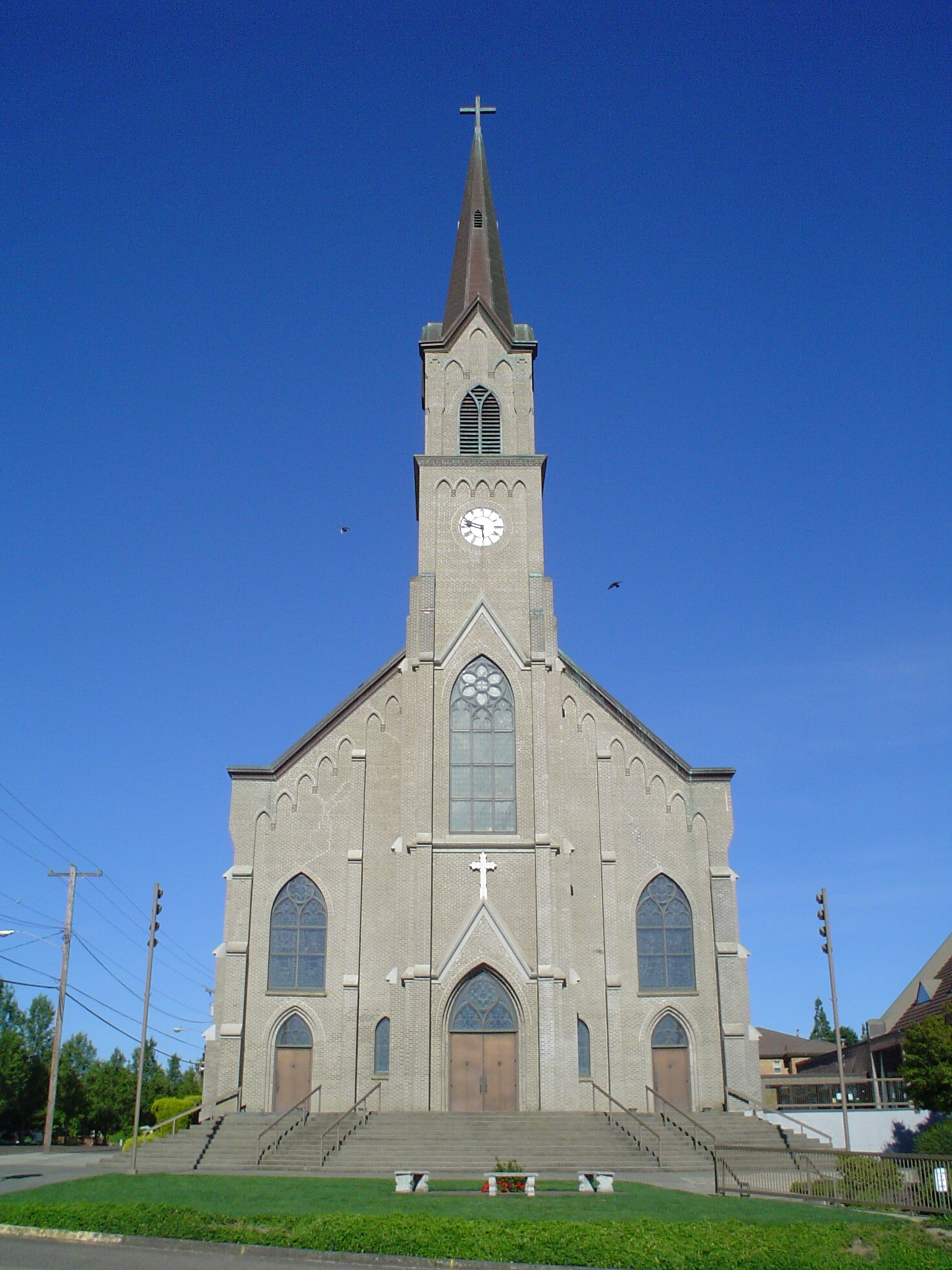 Catholic Church
