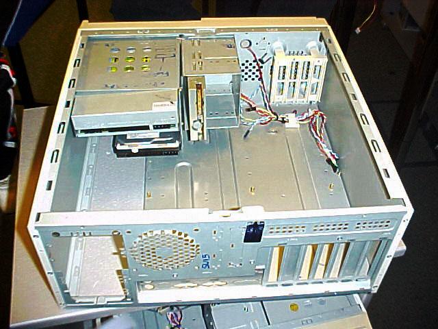 computer case wikipedia