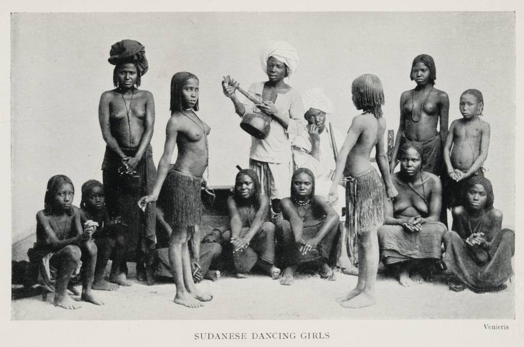 sudanese-naked-girls