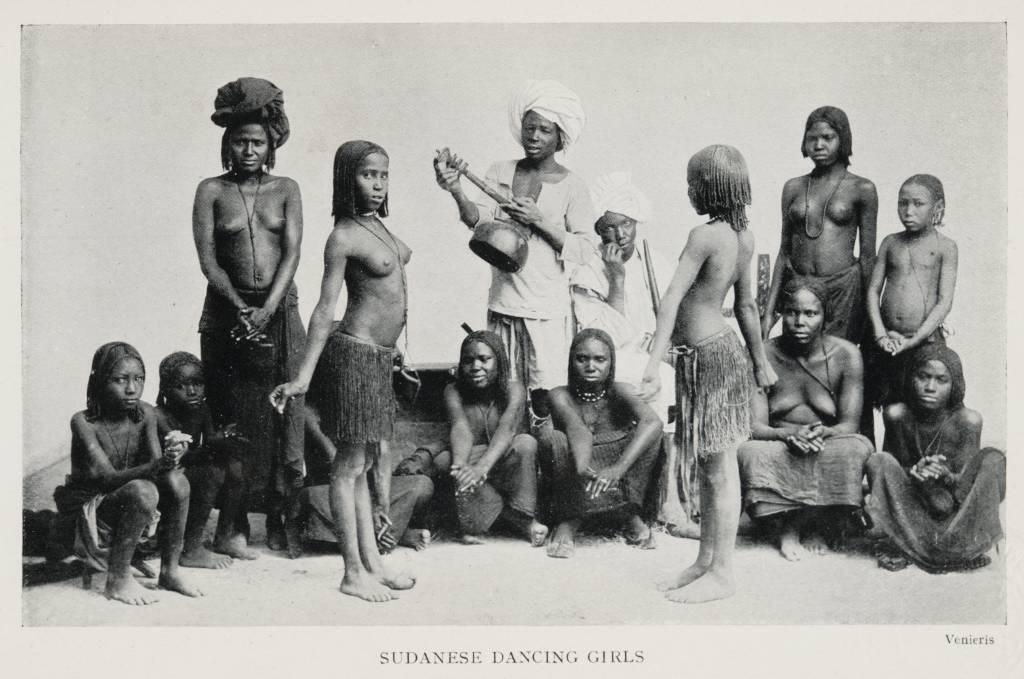 Sorry, Naked girls in sudan