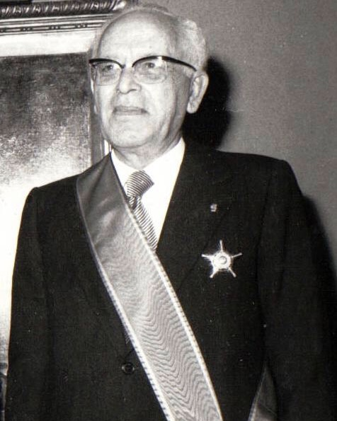 Suleiman Frangieh - Wikipedia