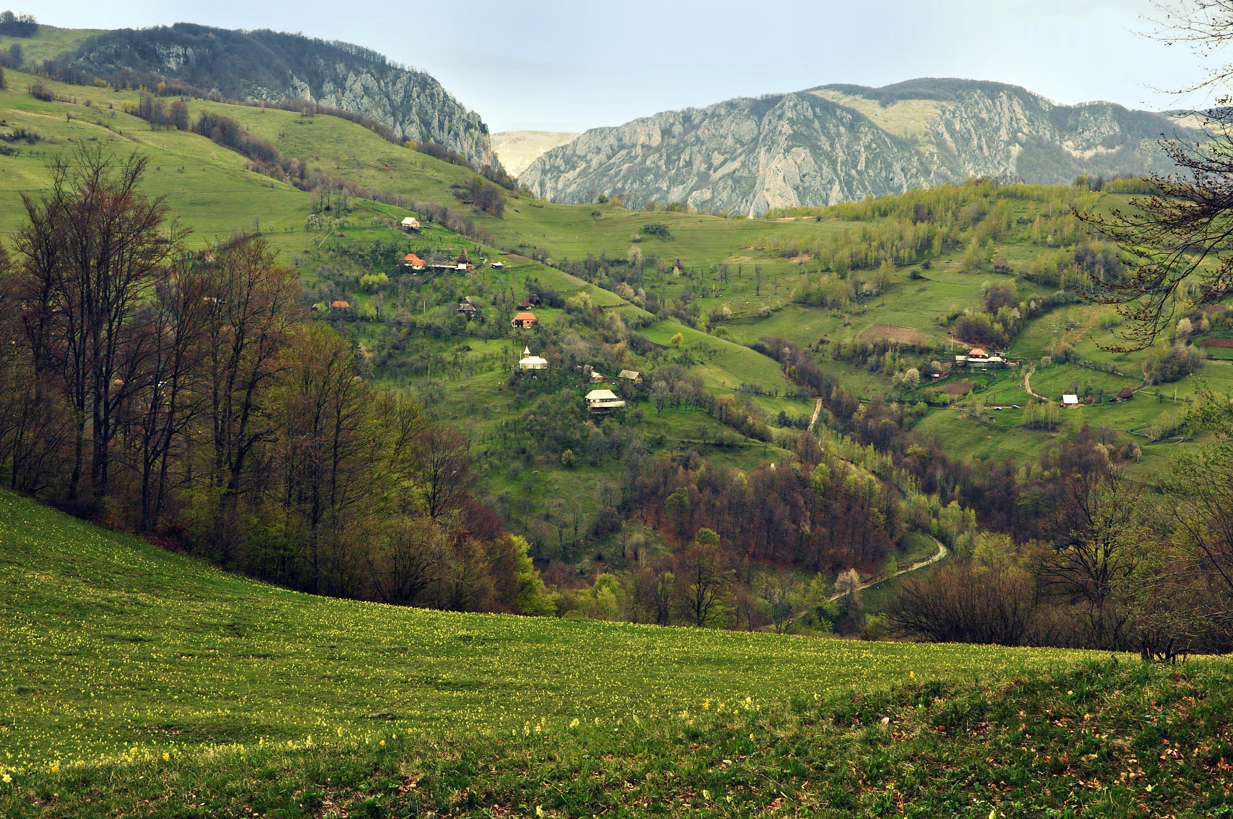Living Museum Village - Transylvania tourist attraction | Visit Romania