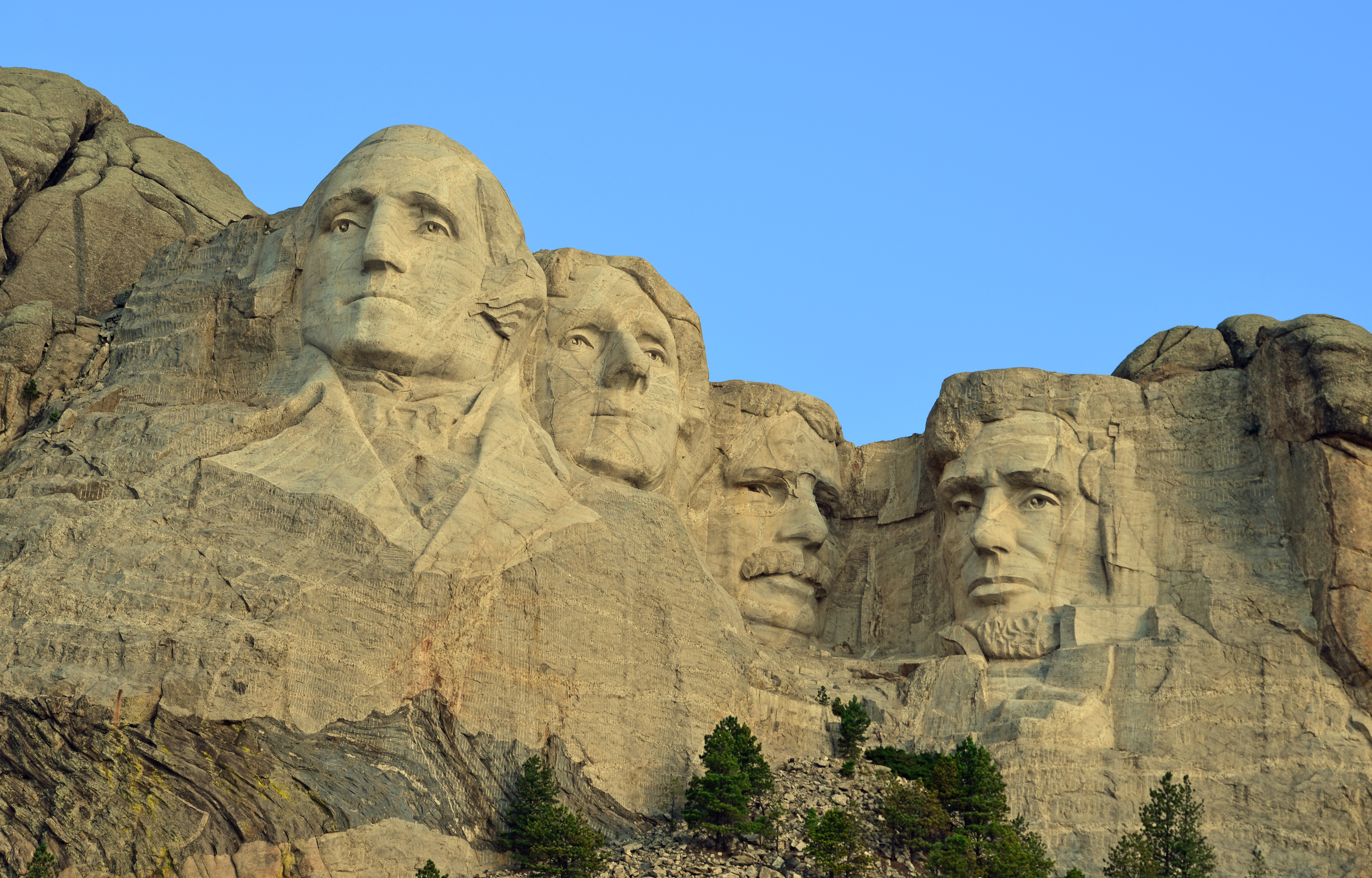 File the mount rushmore wikipedia for Mount rushmore history facts
