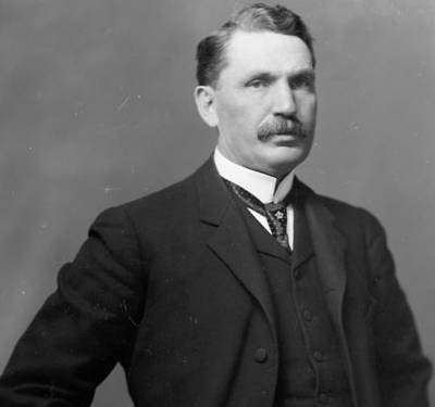Thomas Ahearn Wikipedia