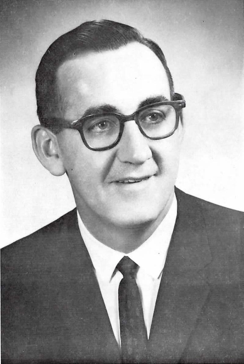 Thomas L Hayes Wikipedia
