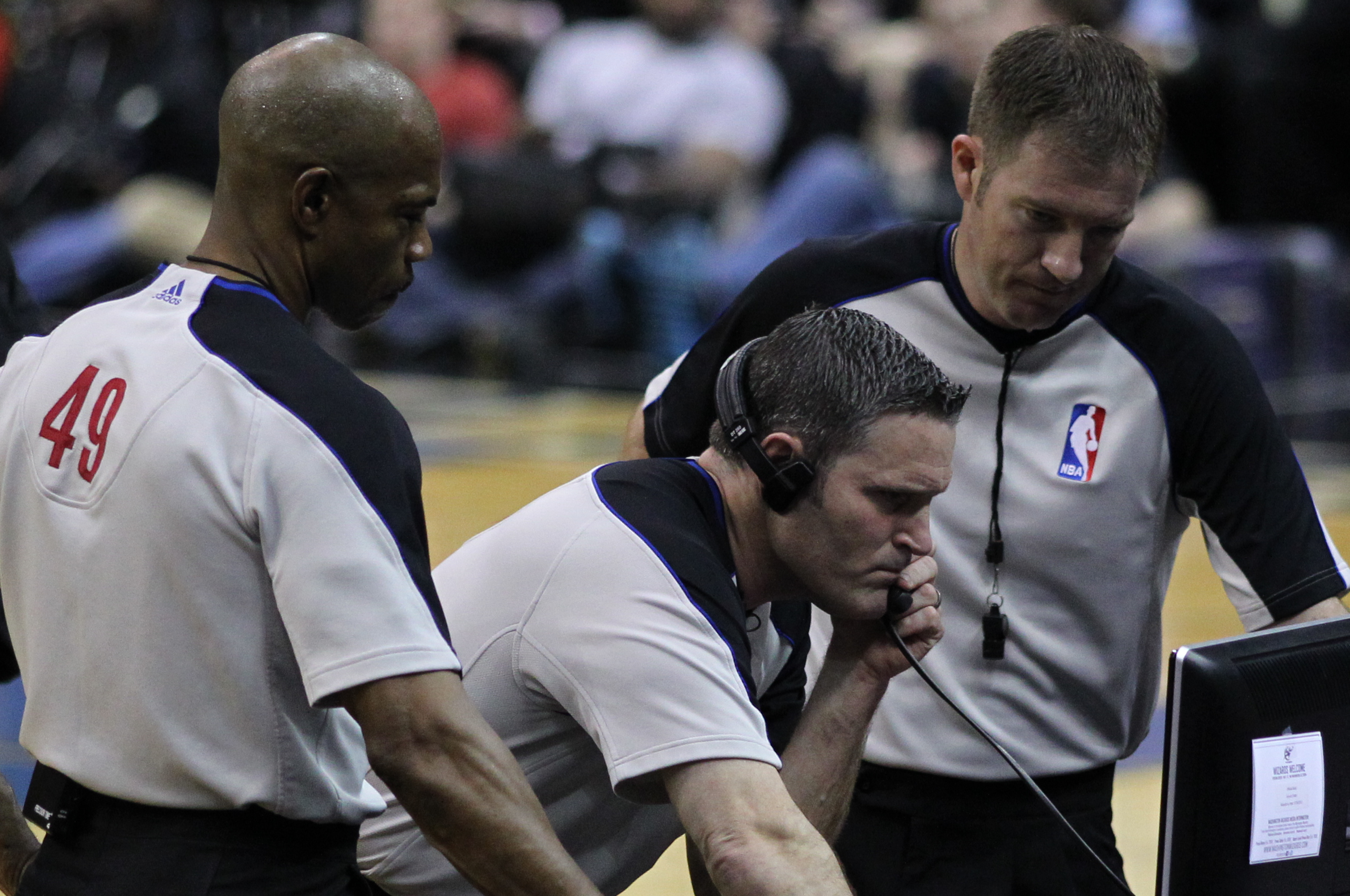 VR Could Improve Visual-Spatial Ability of NBA Refs | Inverse