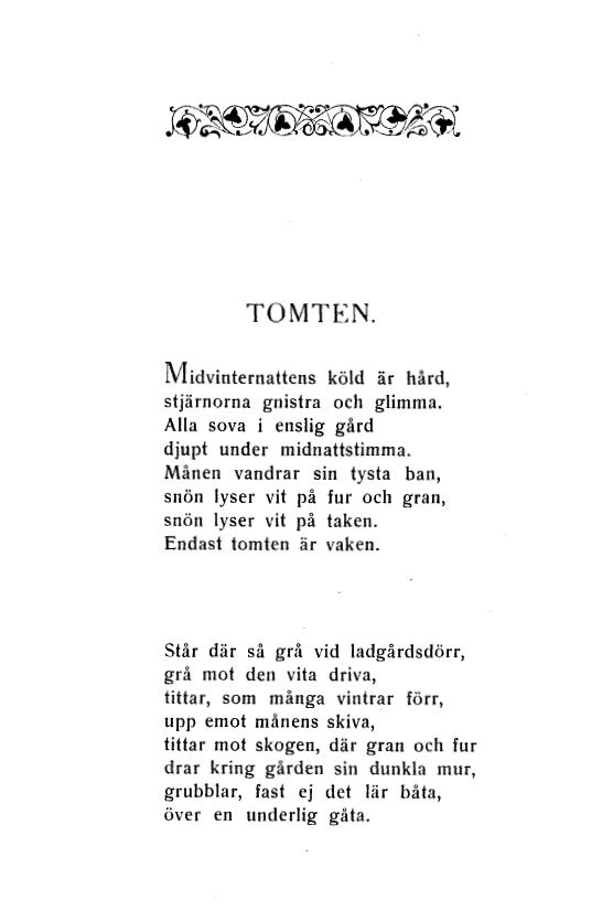norsk sexfilm flørte dikt