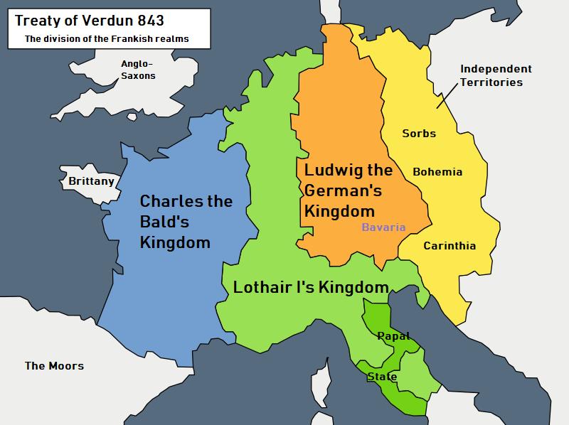 Αρχείο:Treaty of Verdun 843.png - Βικιπαίδεια