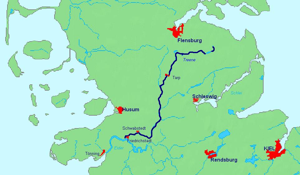 Trenen Wikipedia Den Frie Encyklopaedi