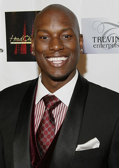 The 39-year old son of father Tyrone Gibson and mother Priscilla Murray Gibson Tyrese Gibson in 2018 photo. Tyrese Gibson earned a 3 million dollar salary - leaving the net worth at 25 million in 2018